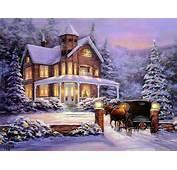 Free Animated Christmas Wallpaper  Desktop