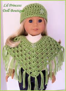 Free crochet patterns for victorian doll clothes crochet and