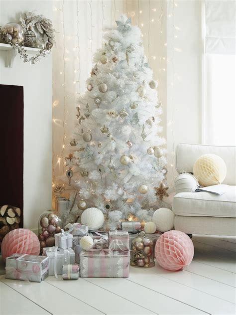 como decorar mi arbol de navidad color blanco 191 c 243 mo decorar un 225 rbol de navidad blanco