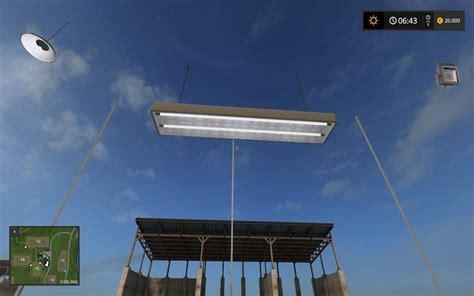 Ls And Lights Lights From Arii V0 1 Ls17 Farming Simulator 17 Mod Fs