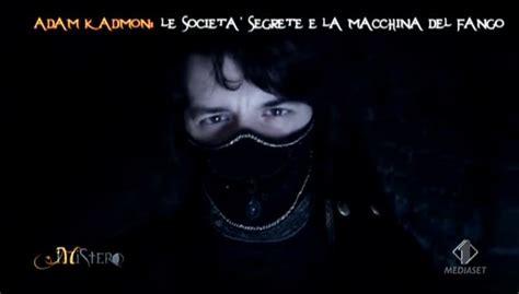gli illuminati adam kadmon mistero adam kadmon le societ 224 segrete e la macchina