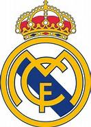 Real Madrid Soccer Team Logo