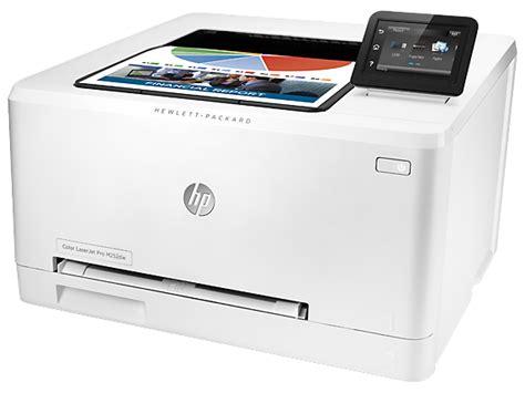 Printer Hp Color Laserjet Pro M252dw hp color laserjet pro m252dw hp 174 official store