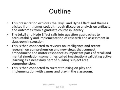 themes in jekyll and hyde ppt the jekyll and hyde effect eat it 09
