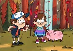 Kumpulan Gambar Baru Gravity Falls Gambar Lucu Terbaru Cartoon