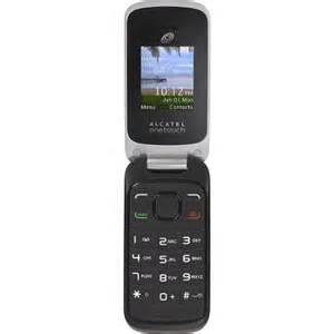 Tracfone alcatel a205g prepaid cell phone walmart com