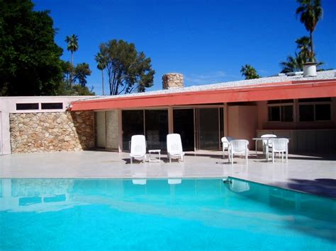elvis honeymoon house elvis honeymoon hideaway house palm springs san diego reader