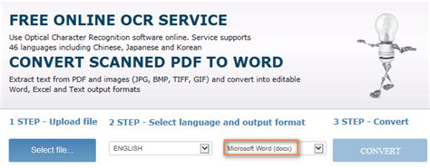 convert pdf to word using ocr download pdf to word converter with ocr free