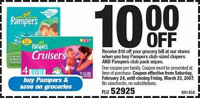 printable diaper coupons september 2015 pers coupons printable diapers and food coupon 4