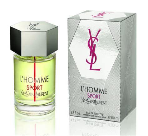 Parfum Homme Sport l homme sport yves laurent cologne un parfum pour