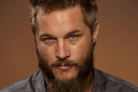 how to shape a beard like travis fimmel vikings latinoam 233 rica 10 cosas que no sab 237 as de travis