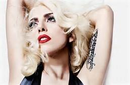 Lady Gaga 2014
