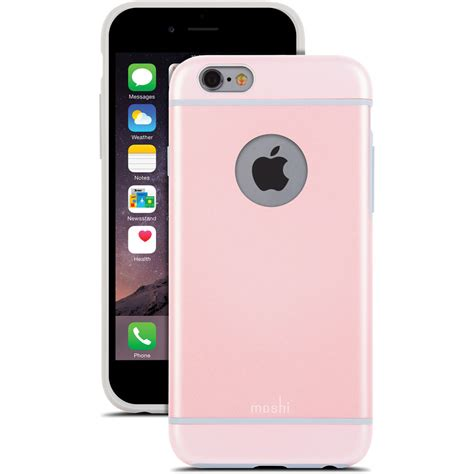 Iphone 6 6s Deer Cover Iphone Casing Iphone Kesing moshi iglaze for iphone 6 6s carnation pink 99mo079301