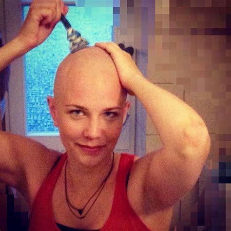 old lady headshave head shave bald women headshave 461 best bald clean head images on pinterest bald women