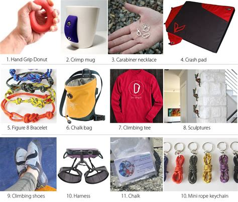 12 gift ideas for rock climbers spiffykerms com