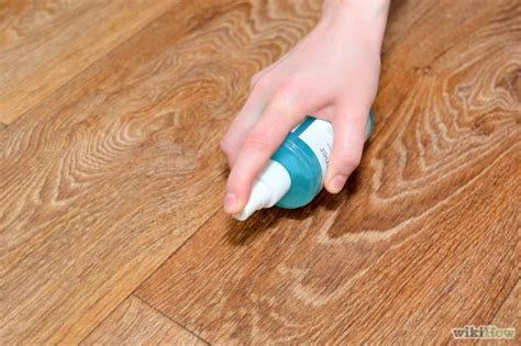 trucos  cuidar tus muebles de madera quitar manchas