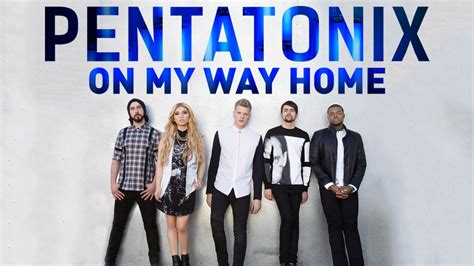 pentatonix on my way home vimeo on demand
