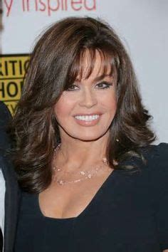 marie osmond hairstyles feathered layers image search marie osmond and search on pinterest