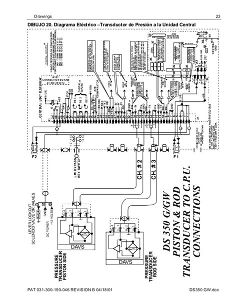 hoist pendant wiring diagram engine diagram and wiring