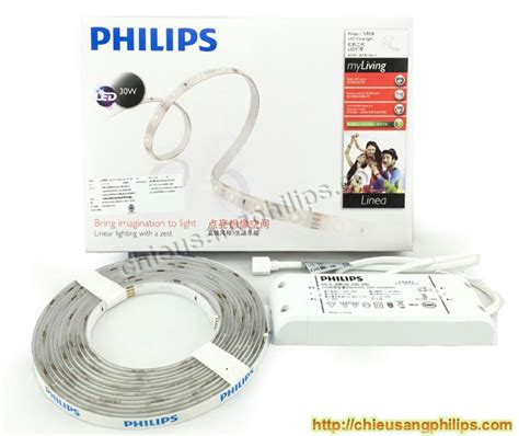 Lu Led Philips Per Meter 盻ィng d盻 ng d 226 y 苟 232 n led 30w 5m 30729 philips rao v蘯キt 苣 224 n蘯オng