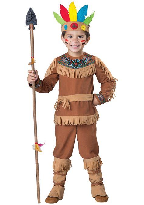 toddler boy costumes boys toddler indian costume