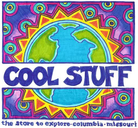 cool stuff the store to explore