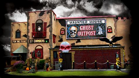 House Wisconsin Dells by 24 Best Haunted Houses In Wisconsin To Send A Chill