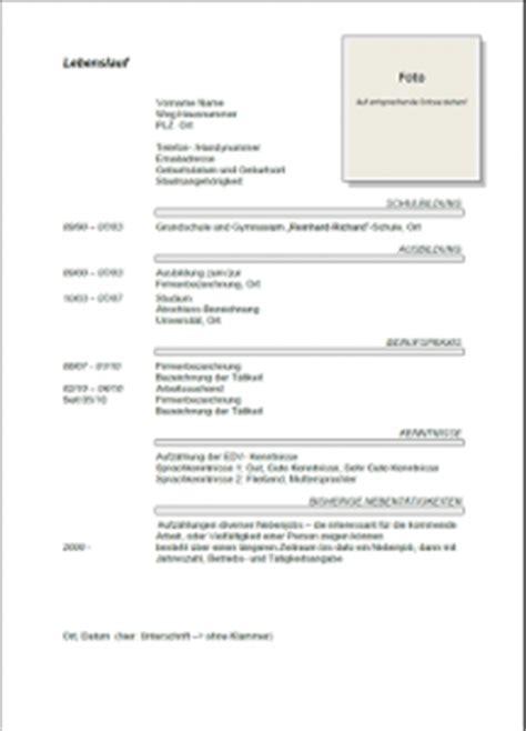 Lebenslauf Franzosisch Europass Lebenslauf Franz 246 Sisch Muster Lebenslauf