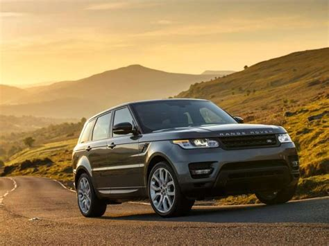 best range rover year top 25 must see vehicles la auto show autobytel