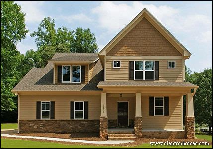 10 most popular craftsman homes of 2014