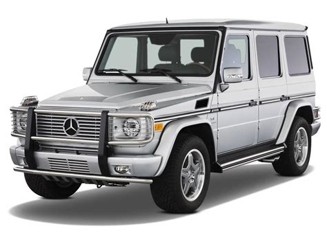 2008 mercedes benz g class workshop manual download