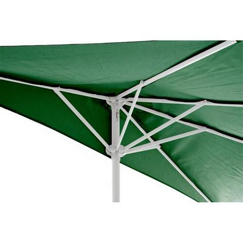 ombrellone per terrazzo ombrellone da parete per balcone o terrazzo mezzaluna verde