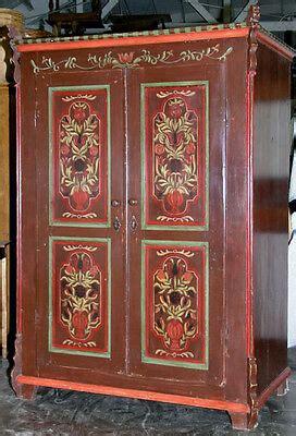 antique armoire wardrobe    tv cabinet  ebay