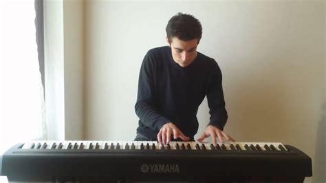 besame mucho piano cover besame mucho piano cover