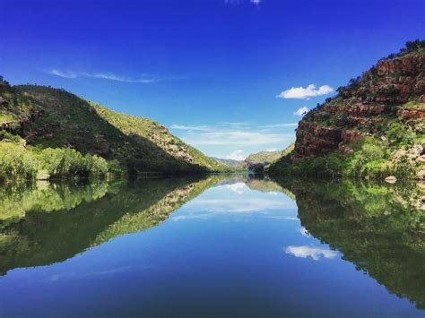 River Of ord river tours and information j tours