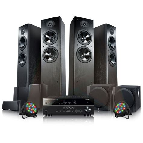 Speaker Home Theater Yamaha livestage 7300 home theatre systems yamaha australia