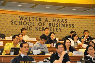 Uc Berkeley Dual Degree Mba by Our Partners Executive Master Of Business Administration