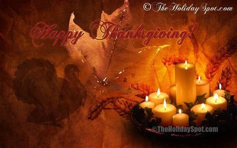 Happy Thanksgiving Desktop Wallpapers Wallpaper Cave Thanks Giving Backgrounds
