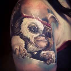 gizmo tattoo gizmo sleeve best tattoo design ideas