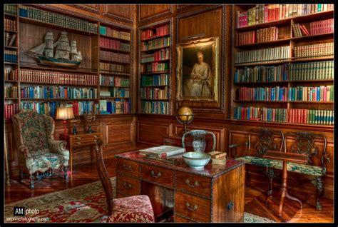 Globe Desk Filoli Library Aaron M Photography Blog