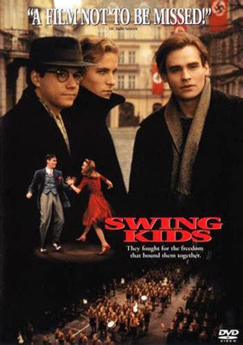 swing dvd swing kids dvd new