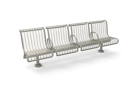 Landscape Forms Bench Price Plexus Bench