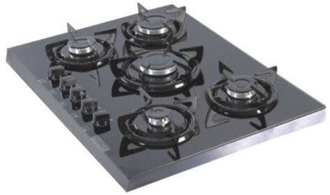 piano cottura antracite piano cottura 5 fuochi componenti cucina