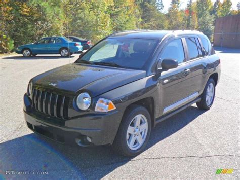 gray jeep compass 2010 dark charcoal pearl jeep compass latitude 38623158