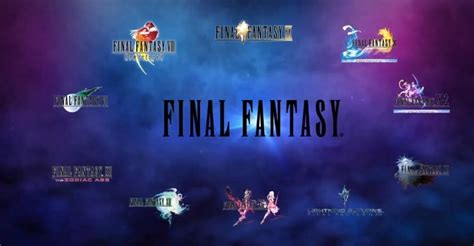 final fantasy coming  game pass cogconnected