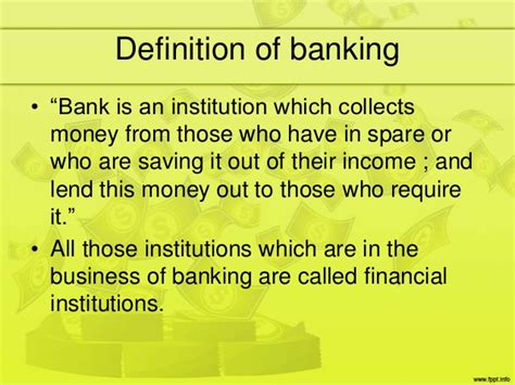 investment bankers definition commercial banks in india