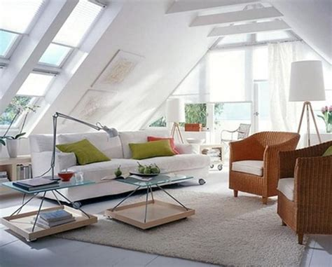 creative living rooms ideas loft residential spaces 10 best ideas about attic living rooms on pinterest