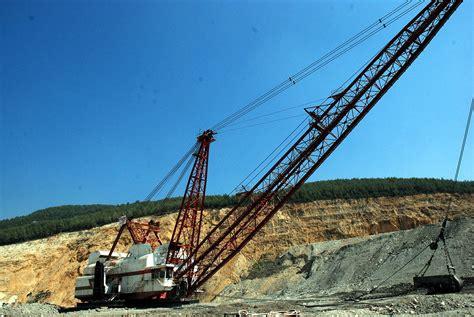 world s biggest rope swing dragline excavator wikipedia