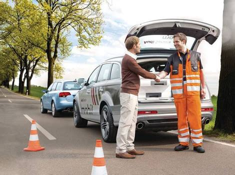 roadside assistance audi roadside assistance
