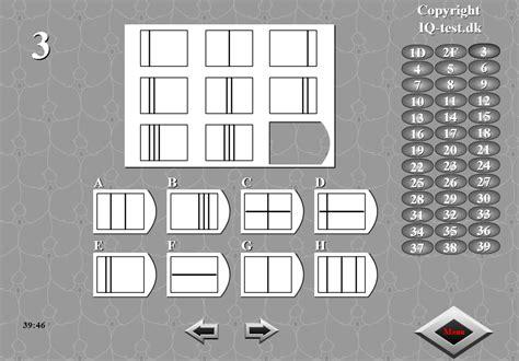 printable mensa iq test mensa iq test free uk